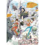 TVアニメ『映像研には手を出すな!』Blu-ray BOX 発売決定
