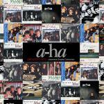 アーハ 日本発売シングル&ミュージックビデオ収録のCD+DVDコレクシ...