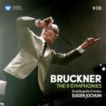 ヨッフム&SKD/ブルックナー:交響曲全集(9CD)