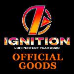 LDH PERFECT YEAR 2020 Season1『IGNIT...