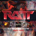 ボートラあり!RATT 5CDセット!