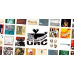 URC 50周年、新たなベストアルバム含む21タイトルを発売!