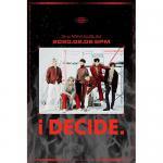iKON 3rdミニアルバム『i DECIDE』で約1年ぶりにカムバッ...