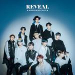 THE BOYZ 1stフルアルバム『REVEAL』