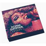 ドナ・サマーのすべてが分かる!全329曲収録33CDボックスセット登場