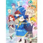 TVアニメ『本好きの下剋上』2期 Blu-ray BOX&DVD発売決...