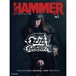 オジー・オズボーン 30ページ超え大特集『METAL HAMMER J...