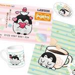 コウペンちゃんのPontaカードがマグカップとセットになって予約受付開...