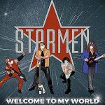 星形メイクの極上ハードロック4人組 STARMEN!