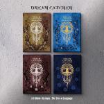 DREAMCATCHER 韓国1stフルアルバム『Dystopia :...