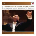 オーマンディ・コンダクツ・リヒャルト・シュトラウス(4CD)