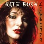 Alive The Liveシリーズ2月発売にケイト・ブッシュ 超貴重...