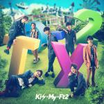Kis-My-Ft2 ニューアルバム『To-y2』3月25日発売!