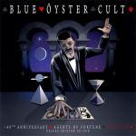 ブルー・オイスター・カルト名盤『タロットの呪い』全曲演奏ライヴがCD+...