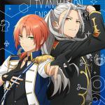 『あんさんぶるスターズ!』アニメEDテーマソングシリーズ第6弾!