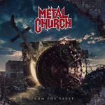 新曲4曲収録!METAL CHURCH 最新コンピアルバム!