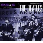 ビートルズ未発表ライヴ音源シリーズ第7弾 1966年8月ラストコンサー...