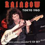 レインボー 1980年日本武道館公演を2CDに収録 グラハム・ボネット...