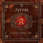 AYREON ライヴ2CD+DVD!