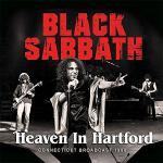 第2期ブラック・サバス 1980年《HEAVEN AND HELL》U...