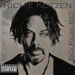 リッチー・コッツェン 50歳のバースデーを祝う全50曲3枚組ニューアル...