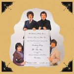 ジェフ・リンが在籍したサイケポップバンド、アイドル・レース 1968年...
