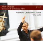 レミ・バロー/ブルックナー:交響曲第2番