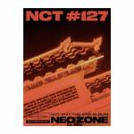 NCT 127 2ndアルバム『NCT#127 Neo Zone』にT...