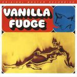 伝説のアートロックバンド、ヴァニラ・ファッジ 衝撃の1stアルバムがM...