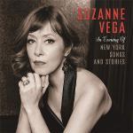 スザンヌ・ヴェガ NYをテーマにした最新ライヴレコーディングアルバム ...