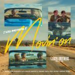 三代目JSB ニューシングル 『Movin' on』4月8日発売