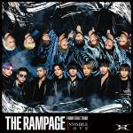 THE RAMPAGE ニューシングル 4/22発売!