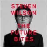 スティーヴン・ウィルソン最新ソロアルバム『The Future Bit...