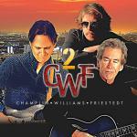 AORレジェンズによるスーパーグループ「CWF」待望の2ndアルバムが...