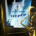 タワー・オブ・パワー最新アルバム『Step Up』登場 半世紀におよぶ...