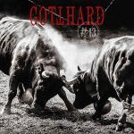 GOTTHARD 13作目となるニューアルバム!