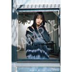 菅井友香(欅坂46)が『CM NOW』表紙に登場!HMV限定特典フォト...