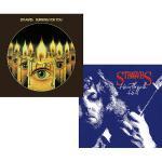 70年代後期ストローブスのアルバム2タイトルが最新リマスター&ボーナス...