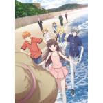 TVアニメ『フルーツバスケット 2nd season』Blu-ray&...