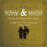 ドナルド・フェイゲン&ウォルター・ベッカー 1968〜71年音源全37...