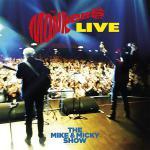 モンキーズの2019年ライヴがCD化 ミッキー・ドレンツ&マイク・ネス...