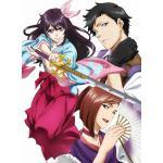 『新サクラ大戦 the Animation』Blu-ray&DVD発売...