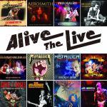 Alive The Liveシリーズ 5月発売にジミ・ヘンドリックス、...