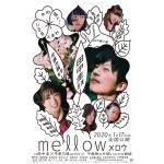 田中圭主演映画『mellow メロウ』Blu-ray&DVD 2020...