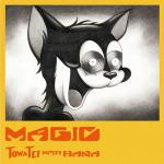 TOWA TEIの新曲「MAGIC」が数量限定7inchアナログ盤でリ...