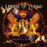 HOUSE OF LORDS 10作目となるニューアルバム!