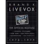 【先着8cmCDシングル特典】ブランドXの70年代ライヴを6CDにパッ...