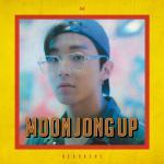 JONG UP (ジョンオプ) 1stシングル『HEADACHE』