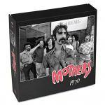 フランク・ザッパ&マザーズ結成50周年 1970年の完全未発表音源70...