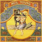 ニール・ヤング 1975年録音の幻の未発表アルバム『Homegrown...